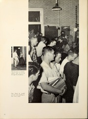 Page 16, 1955 Edition, Southern Illinois University - Obelisk Yearbook (Carbondale, IL) online yearbook collection