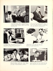 Page 15, 1956 Edition, Southern Illinois University - Obelisk Yearbook (Carbondale, IL) online yearbook collection