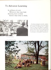 Page 12, 1960 Edition, Southern Illinois University - Obelisk Yearbook (Carbondale, IL) online yearbook collection
