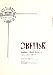 Page 5, 1960 Edition, Southern Illinois University - Obelisk Yearbook (Carbondale, IL) online yearbook collection