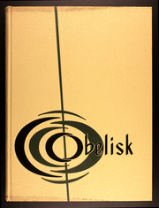 1961 Edition, Southern Illinois University - Obelisk Yearbook (Carbondale, IL)