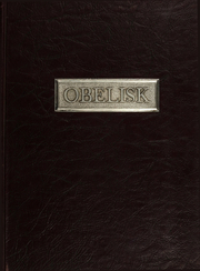 1965 Edition, Southern Illinois University - Obelisk Yearbook (Carbondale, IL)