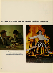 Page 13, 1967 Edition, Southern Illinois University - Obelisk Yearbook (Carbondale, IL) online yearbook collection