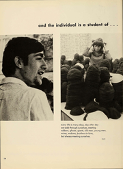 Page 15, 1967 Edition, Southern Illinois University - Obelisk Yearbook (Carbondale, IL) online yearbook collection