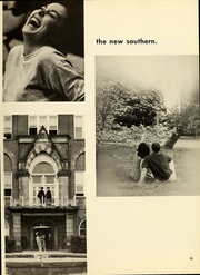 Page 16, 1967 Edition, Southern Illinois University - Obelisk Yearbook (Carbondale, IL) online yearbook collection