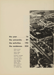 Page 3, 1967 Edition, Southern Illinois University - Obelisk Yearbook (Carbondale, IL) online yearbook collection