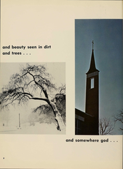 Page 9, 1967 Edition, Southern Illinois University - Obelisk Yearbook (Carbondale, IL) online yearbook collection