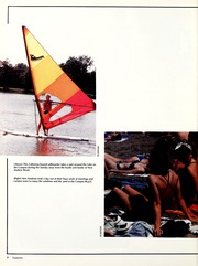 Page 12, 1986 Edition, Southern Illinois University - Obelisk Yearbook (Carbondale, IL) online yearbook collection