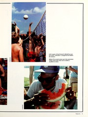Page 13, 1986 Edition, Southern Illinois University - Obelisk Yearbook (Carbondale, IL) online yearbook collection