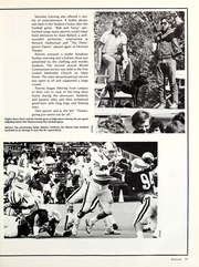 Page 15, 1986 Edition, Southern Illinois University - Obelisk Yearbook (Carbondale, IL) online yearbook collection