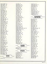 Page 323, 1986 Edition, Southern Illinois University - Obelisk Yearbook (Carbondale, IL) online yearbook collection