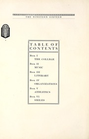 Page 10, 1916 Edition, Carthage College - Crimson Rambler Yearbook (Carthage, IL) online yearbook collection