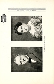 Page 14, 1916 Edition, Carthage College - Crimson Rambler Yearbook (Carthage, IL) online yearbook collection