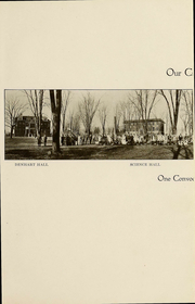 Page 10, 1917 Edition, Carthage College - Crimson Rambler Yearbook (Carthage, IL) online yearbook collection
