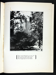Page 15, 1931 Edition, Eastern Illinois University - Warbler Yearbook (Charleston, IL) online yearbook collection