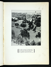 Page 17, 1931 Edition, Eastern Illinois University - Warbler Yearbook (Charleston, IL) online yearbook collection