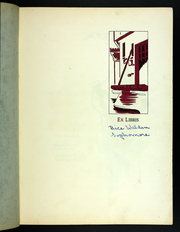Page 5, 1931 Edition, Eastern Illinois University - Warbler Yearbook (Charleston, IL) online yearbook collection