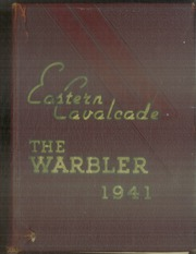 Page 1, 1941 Edition, Eastern Illinois University - Warbler Yearbook (Charleston, IL) online yearbook collection
