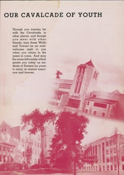 Page 15, 1941 Edition, Eastern Illinois University - Warbler Yearbook (Charleston, IL) online yearbook collection