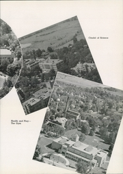 Page 15, 1942 Edition, Eastern Illinois University - Warbler Yearbook (Charleston, IL) online yearbook collection