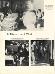 Page 14, 1957 Edition, Eastern Illinois University - Warbler Yearbook (Charleston, IL) online yearbook collection