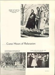 Page 17, 1957 Edition, Eastern Illinois University - Warbler Yearbook (Charleston, IL) online yearbook collection