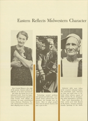 Page 10, 1964 Edition, Eastern Illinois University - Warbler Yearbook (Charleston, IL) online yearbook collection