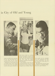 Page 11, 1964 Edition, Eastern Illinois University - Warbler Yearbook (Charleston, IL) online yearbook collection