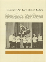 Page 12, 1964 Edition, Eastern Illinois University - Warbler Yearbook (Charleston, IL) online yearbook collection