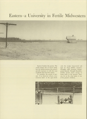 Page 8, 1964 Edition, Eastern Illinois University - Warbler Yearbook (Charleston, IL) online yearbook collection