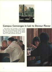 Page 10, 1966 Edition, Eastern Illinois University - Warbler Yearbook (Charleston, IL) online yearbook collection