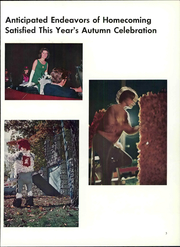 Page 11, 1966 Edition, Eastern Illinois University - Warbler Yearbook (Charleston, IL) online yearbook collection