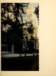 Page 11, 1970 Edition, Eastern Illinois University - Warbler Yearbook (Charleston, IL) online yearbook collection