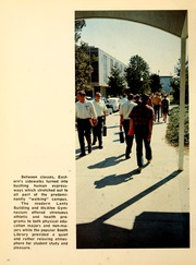 Page 14, 1970 Edition, Eastern Illinois University - Warbler Yearbook (Charleston, IL) online yearbook collection