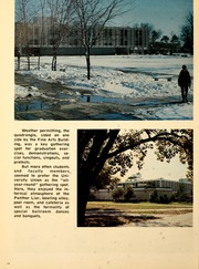 Page 16, 1970 Edition, Eastern Illinois University - Warbler Yearbook (Charleston, IL) online yearbook collection