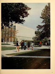Page 17, 1970 Edition, Eastern Illinois University - Warbler Yearbook (Charleston, IL) online yearbook collection