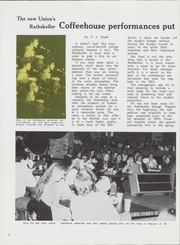 Page 8, 1976 Edition, Eastern Illinois University - Warbler Yearbook (Charleston, IL) online yearbook collection