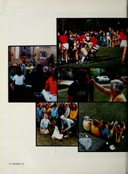 Page 12, 1979 Edition, Eastern Illinois University - Warbler Yearbook (Charleston, IL) online yearbook collection