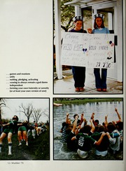 Page 16, 1979 Edition, Eastern Illinois University - Warbler Yearbook (Charleston, IL) online yearbook collection