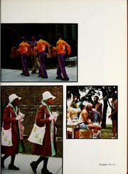Page 17, 1979 Edition, Eastern Illinois University - Warbler Yearbook (Charleston, IL) online yearbook collection