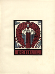 Page 13, 1923 Edition, Armour Institute of Technology - Cycle Yearbook (Chicago, IL) online yearbook collection