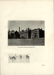 Page 14, 1923 Edition, Armour Institute of Technology - Cycle Yearbook (Chicago, IL) online yearbook collection