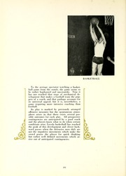 Page 306, 1931 Edition, Loyola University Chicago - Loyolan Yearbook (Chicago, IL) online yearbook collection