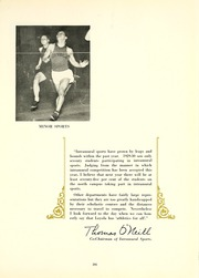 Page 307, 1931 Edition, Loyola University Chicago - Loyolan Yearbook (Chicago, IL) online yearbook collection