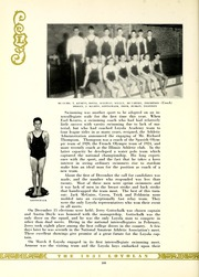 Page 314, 1931 Edition, Loyola University Chicago - Loyolan Yearbook (Chicago, IL) online yearbook collection