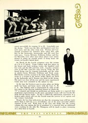 Page 315, 1931 Edition, Loyola University Chicago - Loyolan Yearbook (Chicago, IL) online yearbook collection