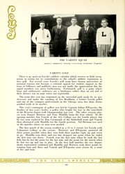 Page 318, 1931 Edition, Loyola University Chicago - Loyolan Yearbook (Chicago, IL) online yearbook collection
