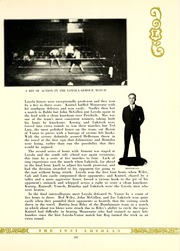 Page 321, 1931 Edition, Loyola University Chicago - Loyolan Yearbook (Chicago, IL) online yearbook collection