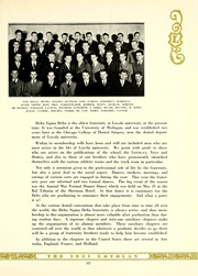 Page 343, 1931 Edition, Loyola University Chicago - Loyolan Yearbook (Chicago, IL) online yearbook collection