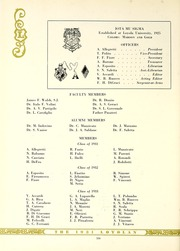 Page 352, 1931 Edition, Loyola University Chicago - Loyolan Yearbook (Chicago, IL) online yearbook collection
